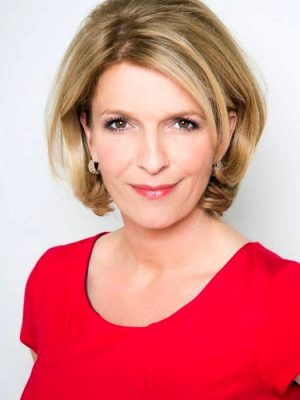 Susanne Holst