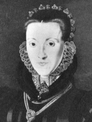 Agnes Keith