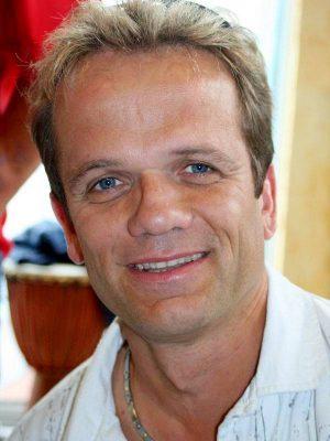 André Bouchet