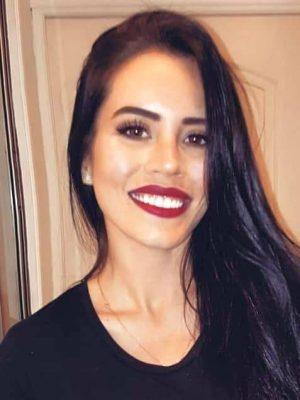 Angie Alvarado