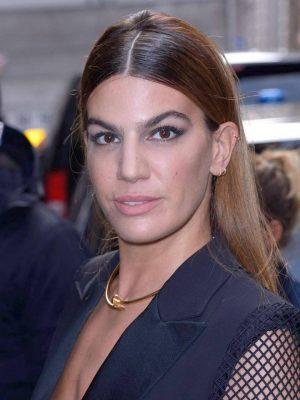 Bianca brandolini dating dating siden femte klasse