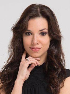 Екатерина Ваганова