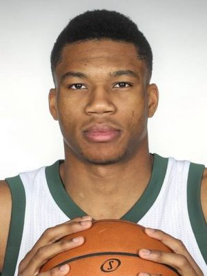 Giannis Antetokounmpo Height Weight Size Body Measurements Biography Wiki Age