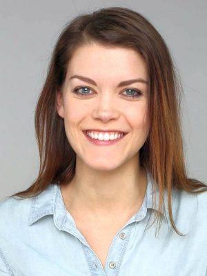 Hayley Lovitt