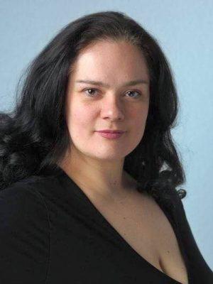 Катрин Фильцен
