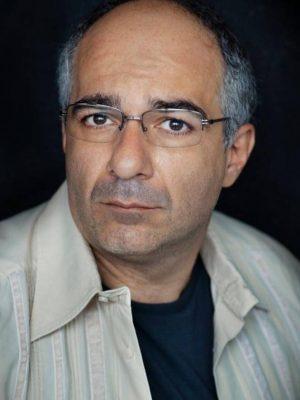 Михаэль Ниаварани