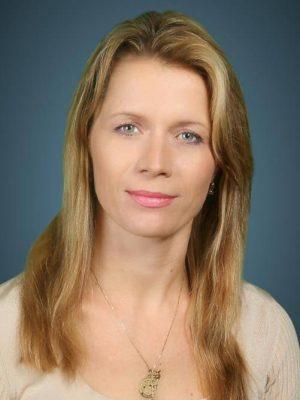 Natalia Mishkutenok