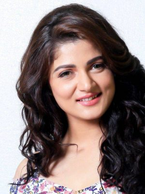 Srabanti Chatterjee Height, Weight, Size, Body Measurements