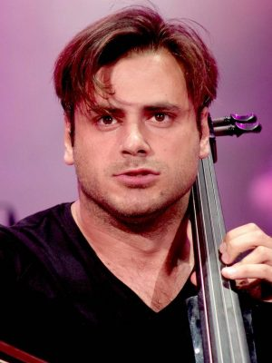 Stjepan Hauser Height, Weight, Size, Body Measurements