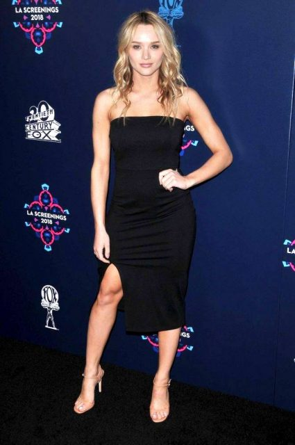 Hunter King