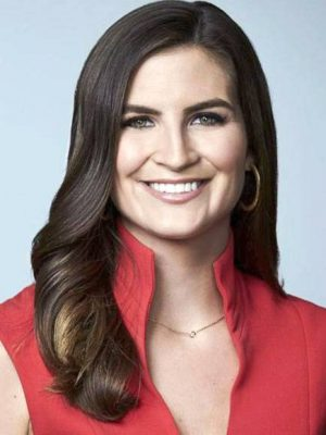 Kaitlan Collins Height Weight Size Body Measurements Biography