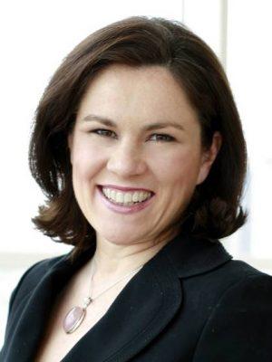 Tanya Beckett