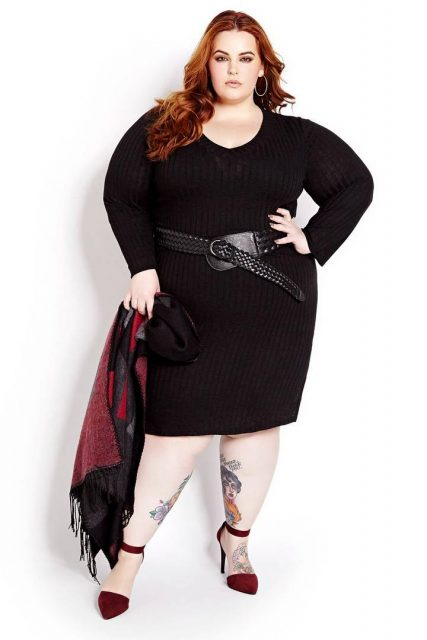 Tess Holliday