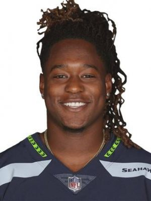 9968758238e Shaquill Griffin Height