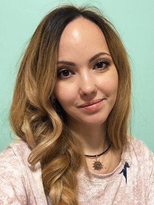 Alyona Bardovskaya
