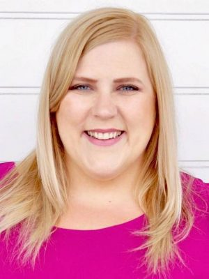 Anna O'Brien (GlitterAndLazers)