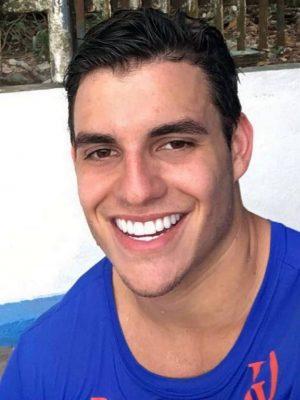 Antonio Rafaski