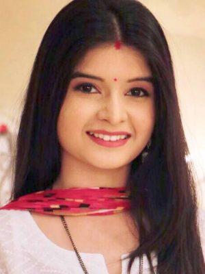 Bhavika Sharma
