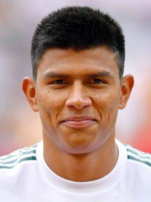 Jesus Gallardo