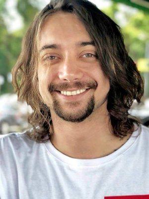 Luca Martini