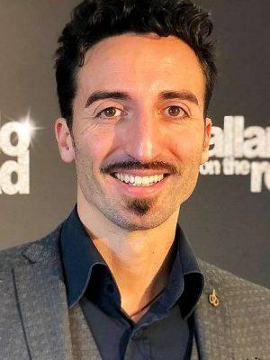 Samuel Peron