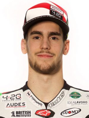 Stefano Manzi
