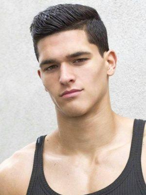 Trevor Signorino
