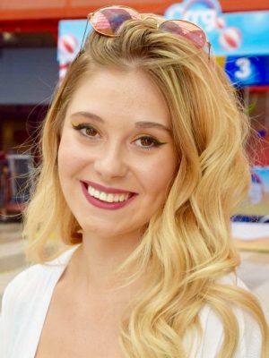 Yadranka Tomic
