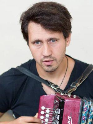 Igor Rasteryaev